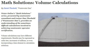 Volume Calculations-1